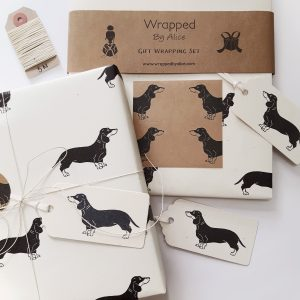 Gift Wrapping Sets