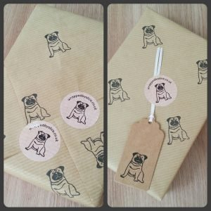 japanese gift wrapping idea