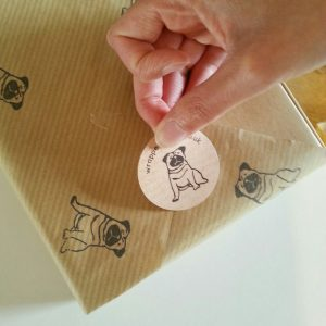 gift wrapping tutorial japanese 5