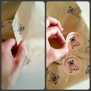 gift wrapping tutorial japanese 9
