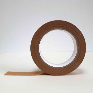 recyclable parcel tape, 24mm x 50m