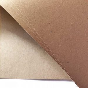 brown kraft wrapping paper sheers